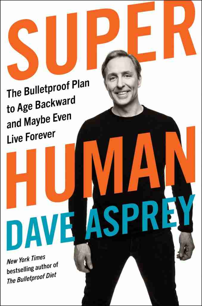 Super Human by Dav Asprey