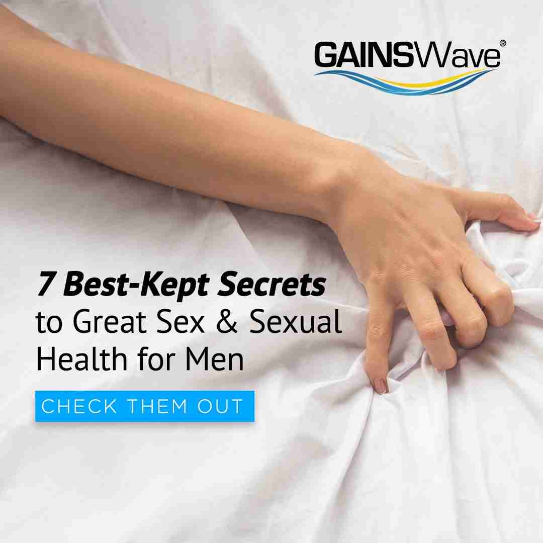 Night Time Erections: The Key To Lifelong Erectile Health by Dr. Judson Brandeis