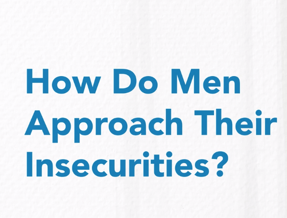 [Yahoo! News] GAINSWave Surveys 2000 Men About Their Insecurities